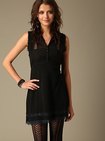 Sweet And Sassy Dress