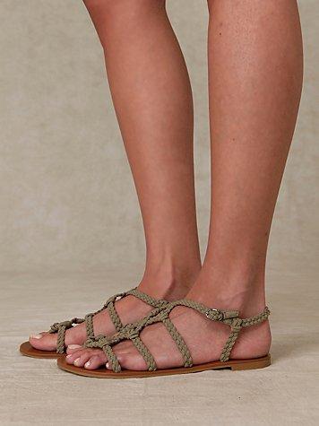 Folklore Sandal