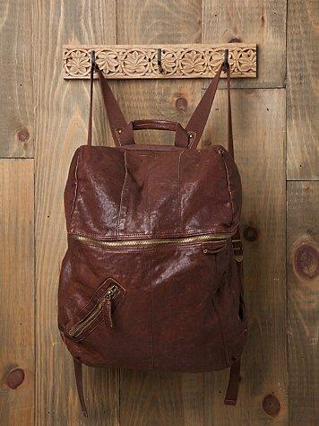 Somerset Backpack
