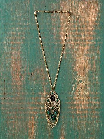 Regency Necklace