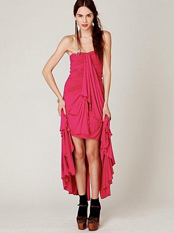 FP-1 Prairie Sunrise Knit Dress