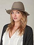 Croft Felt Hat