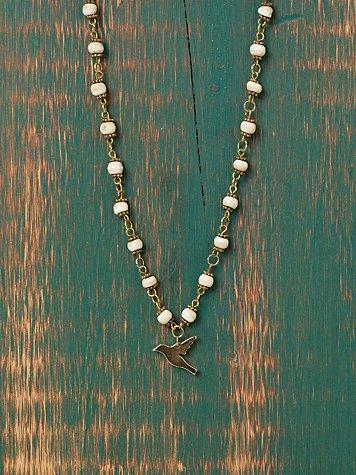 Linx Layering Necklace