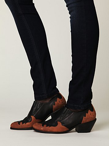 Colt Ankle Boot
