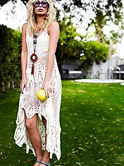 Bella Donna Dress