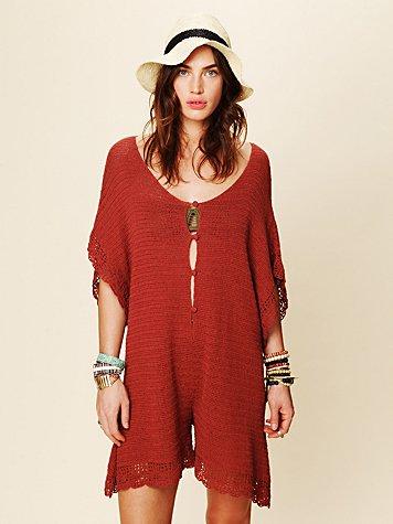 Fleetwood Crochet All in One