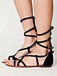 Caitlyn Gladiator Sandal