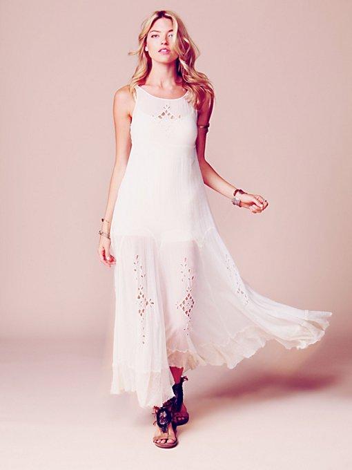 FP ONE Catalina Maxi Dress