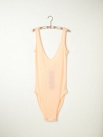 Short Term Bodysuit