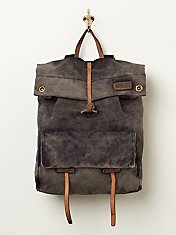Santa Cruz Backpack