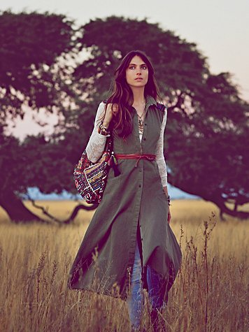 Jenna Leigh Army Dress