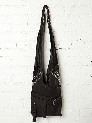 Studded Loveland Bag