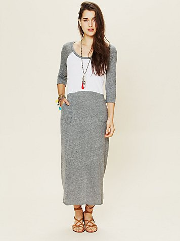 All Night Baseball Maxi