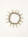 Acacia Spike Bracelet