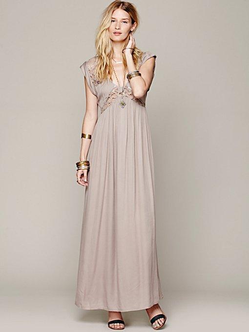 San Jose Maxi Dress