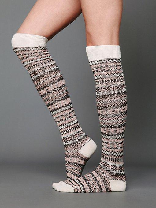 Holland Tall Sock