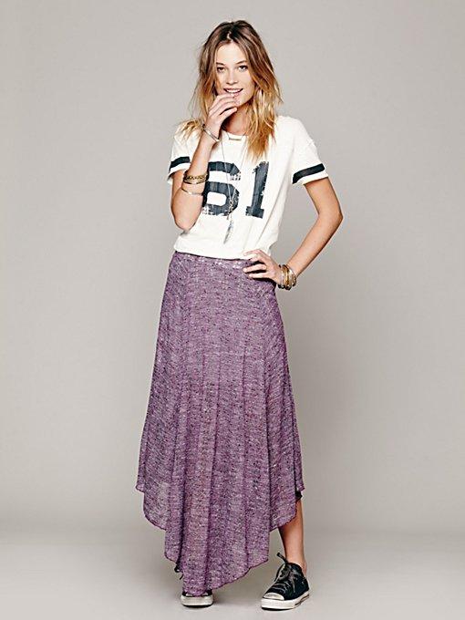 Starry Eye Skirt