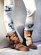 Sunbelt Ankle Boot