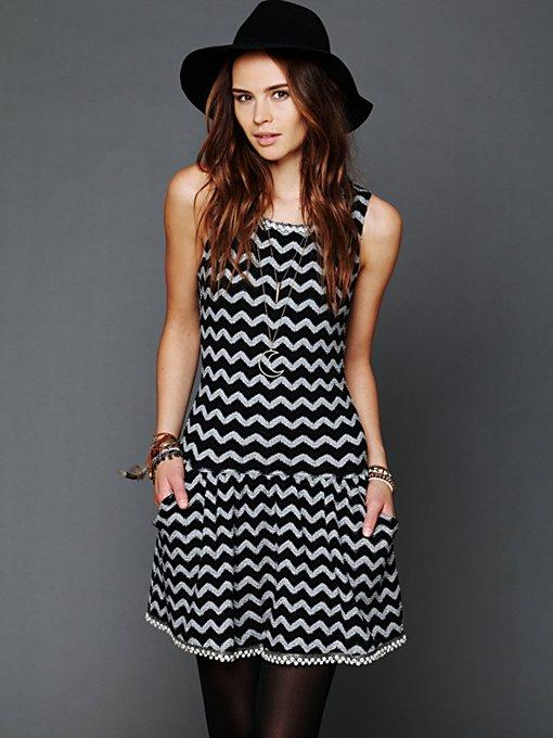 Embellished Molly Dress
