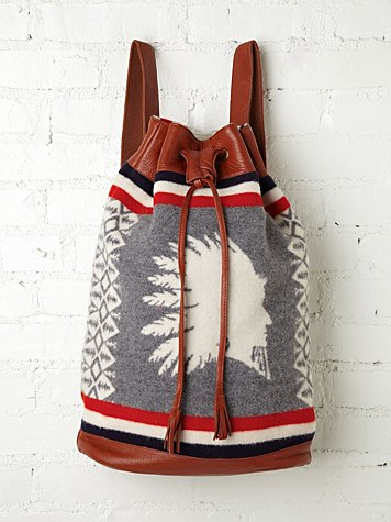 Lafayette Backpack