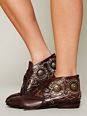 Artifact Ankle Boot