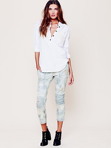 Patched Utility Skinny