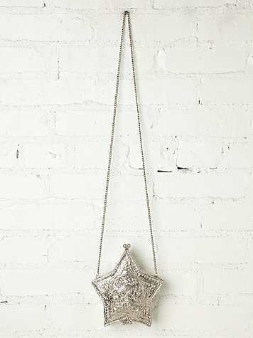 Jewel Crossbody