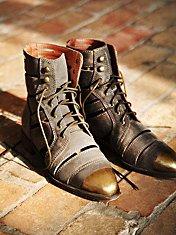 Jenson Slash Boot