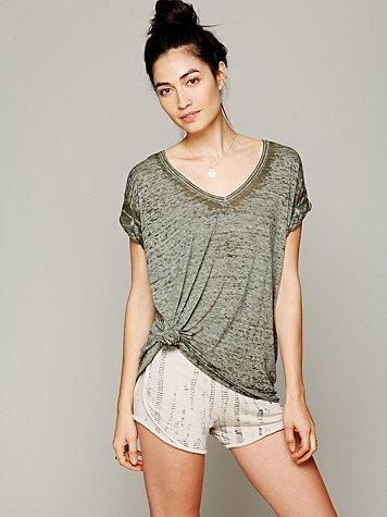 Shawty Love Shorts