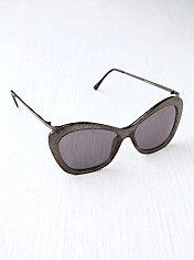 Diablo Sunglasses