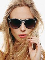 Printed Wayferer Sunglasses