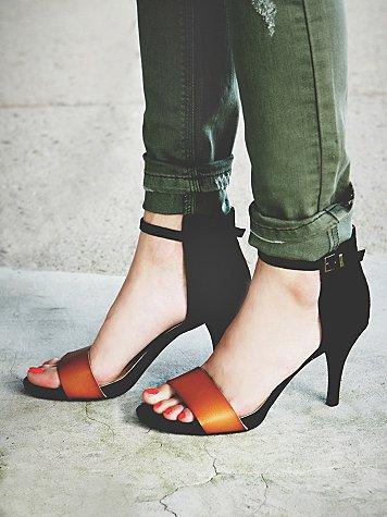 Naples Heel