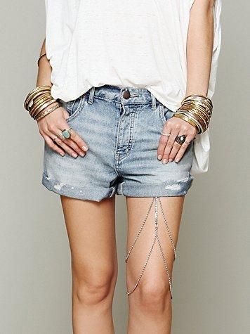 Christo Leg Garter