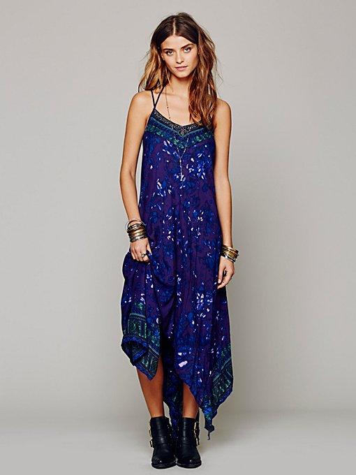 Wild Devine Dress