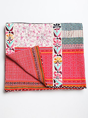 Raj Blanket