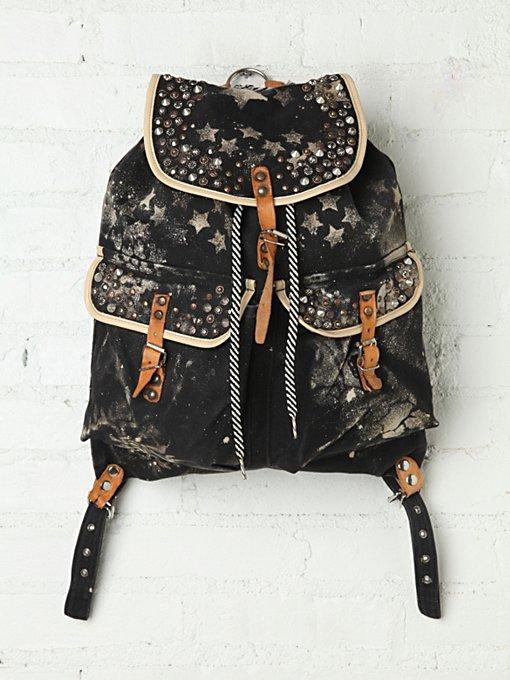 Vagabond Backpack