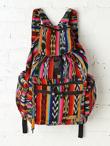 Utz Clasico Backpack