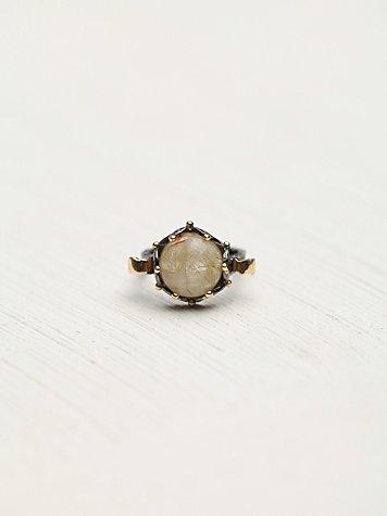 Earths Treasure Ring