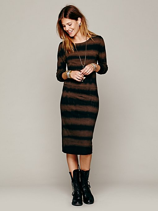 Lizzy Bodycon Dress