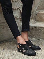 Singer Shoe Boot