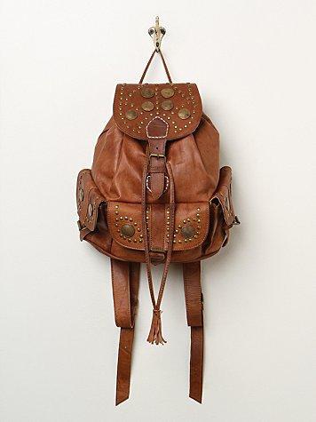 Golden Age Backpack