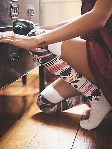 Northbeach Tall Sock
