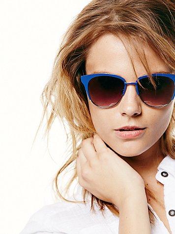 Island Girl Sunglasses