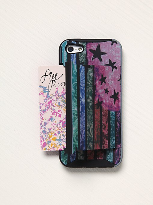 Pop Top iPhone 4/5 Case