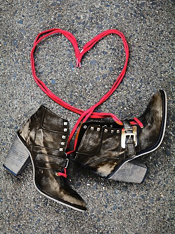 Copeland Ankle Boot