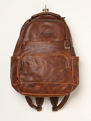 Logan Backpack