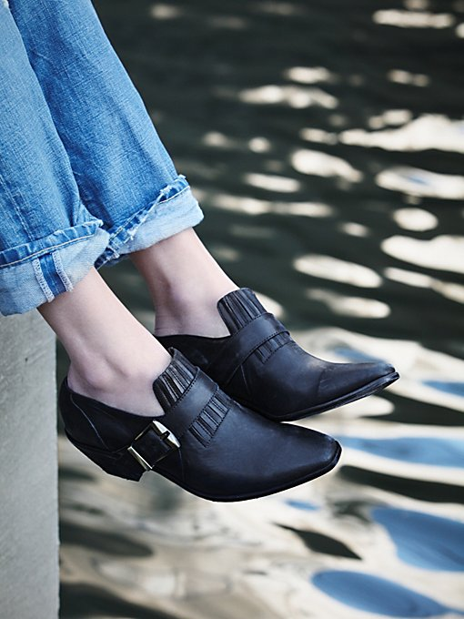Soho Ankle Boot