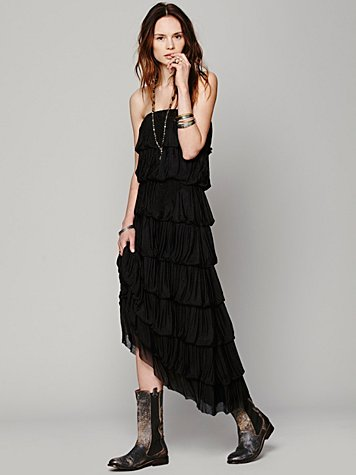 FP X Some Like It Hot Dress