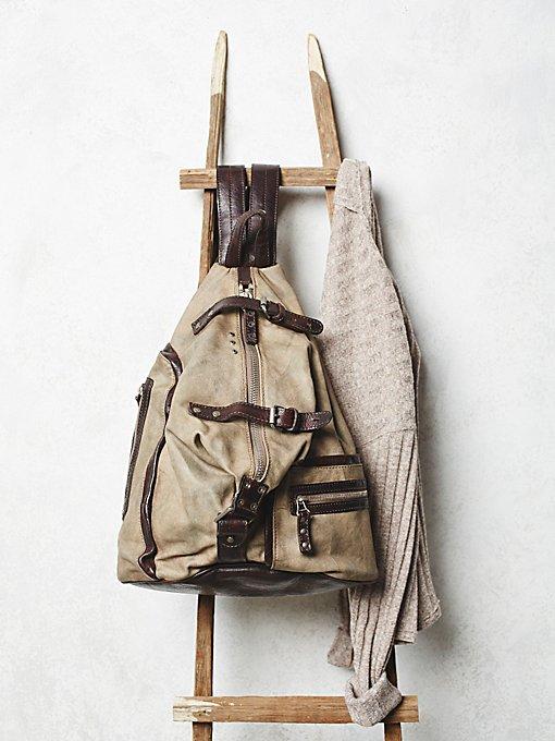 Banjo Backpack