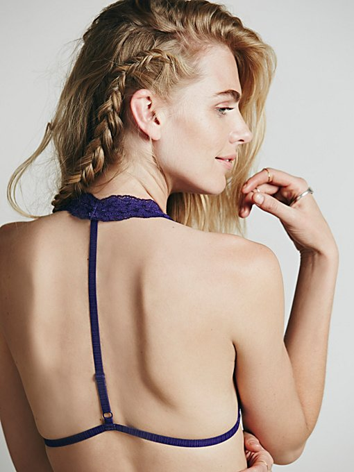 Truly Madly Deeply Halter